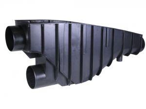 Filtro per acqua piovana da interno cisterna PR150