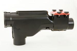 Filtro autopulente PR100